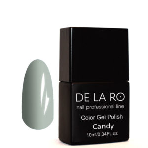 Гель-лак DeLaRo Color Gel Polish- тон Candy 19