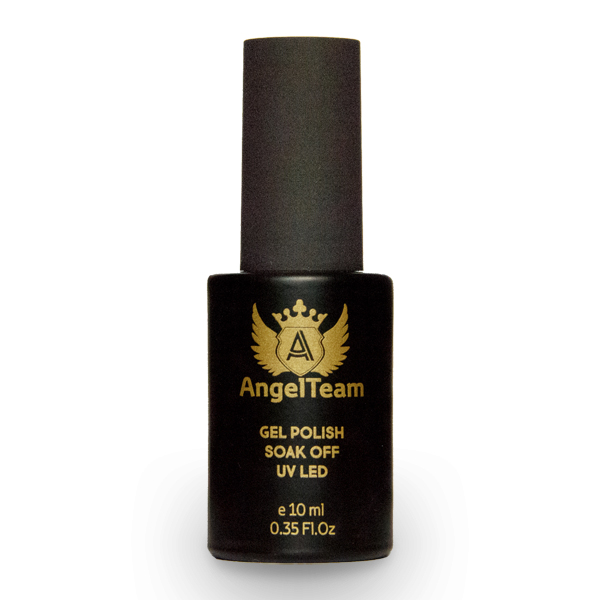 Base Gel Polish ANGELTEAM (жидкая) 10 мл