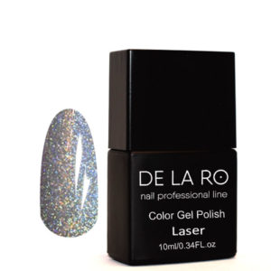 Гель-лак DeLaRo Color Gel Polish-тон Laser 09
