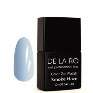 Гель-лак DeLaRo Color Gel Polish-тон Smoke Haze 01