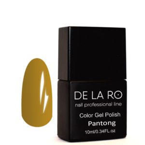 Гель-лак DeLaRo Color Gel Polish-тон Pantong 10