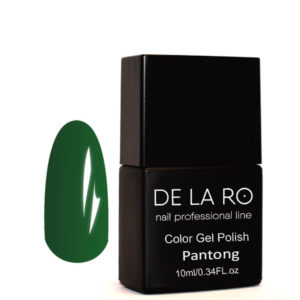 Гель-лак DeLaRo Color Gel Polish-тон Pantong 11