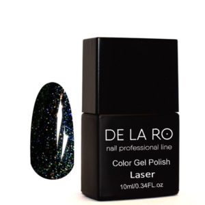 Гель-лак DeLaRo Color Gel Polish-тон Laser 11