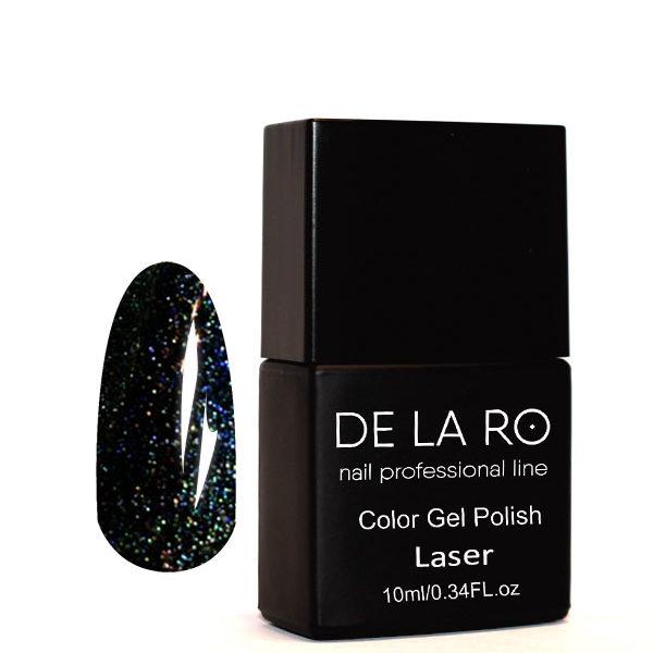 Гель-лак DeLaRo Color Gel Polish-тон Laser 11