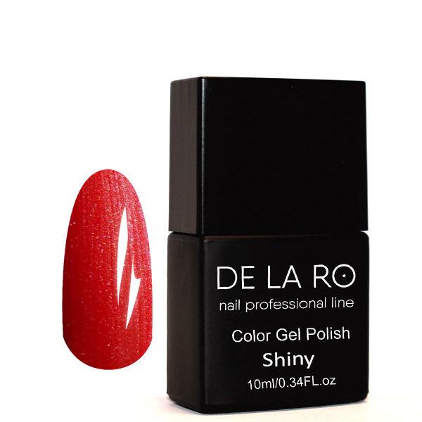 Гель-лак DeLaRo Color Gel Polish- тон Shiny 11