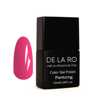 Гель-лак DeLaRo Color Gel Polish-тон Pantong 16