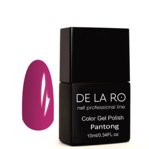 Гель-лак DeLaRo Color Gel Polish-тон Pantong 17