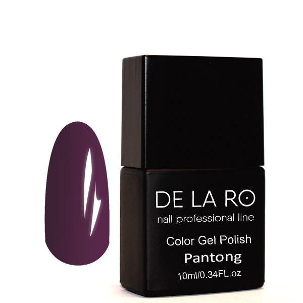 Гель-лак DeLaRo Color Gel Polish-тон Pantong 18