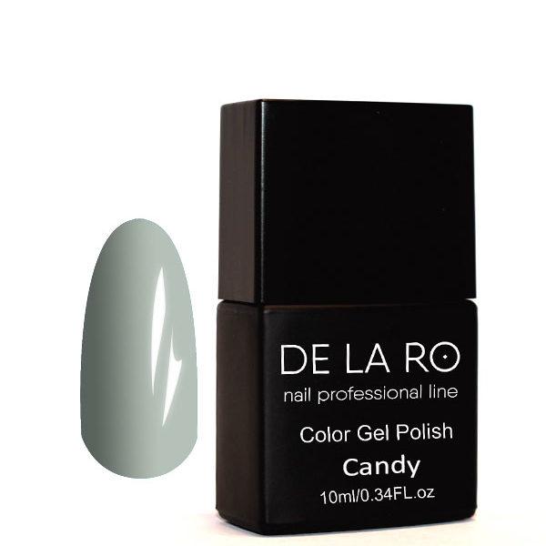 Гель-лак DeLaRo Color Gel Polish- тон Candy 19