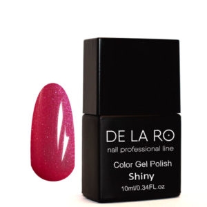 Гель-лак DeLaRo Color Gel Polish- тон Shiny 20