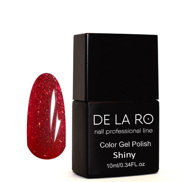 Гель-лак DeLaRo Color Gel Polish- тон Shiny 24