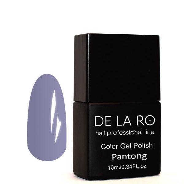 Гель-лак DeLaRo Color Gel Polish-тон Pantong 03