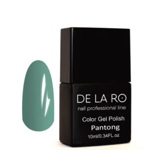 Гель-лак DeLaRo Color Gel Polish-тон Pantong 06