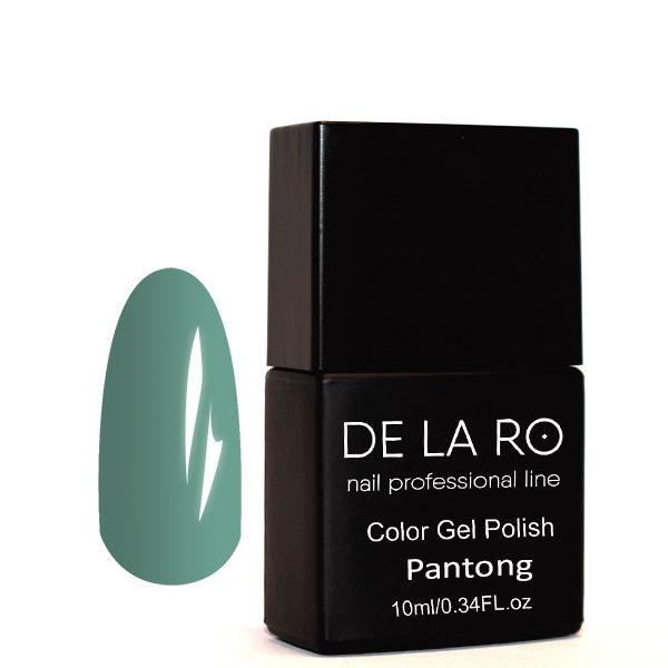 Гель-лак DeLaRo Color Gel Polish-тон Pantong 06