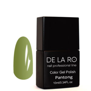 Гель-лак DeLaRo Color Gel Polish-тон Pantong 08
