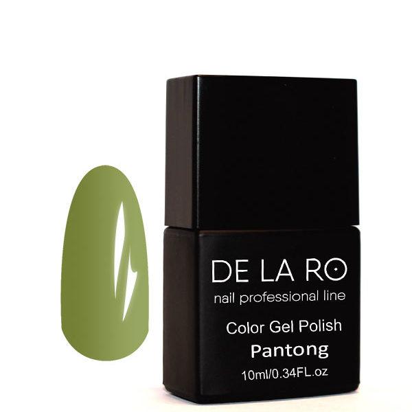 Гель-лак DeLaRo Color Gel Polish-тон Pantong 08