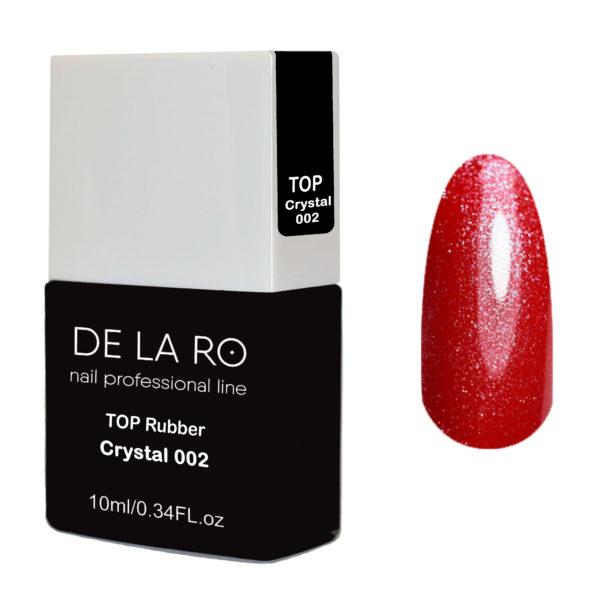 Top Crystal 002 DeLaRo 10 мл
