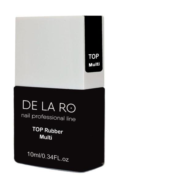 Top Rubber Multi DeLaRo 10 мл