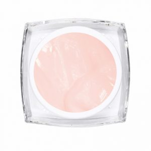 DeLaRo Jelly Gel- Misty Rose 50 гр