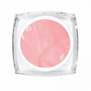 DeLaRo Jelly Gel- Pink Powder 15 гр