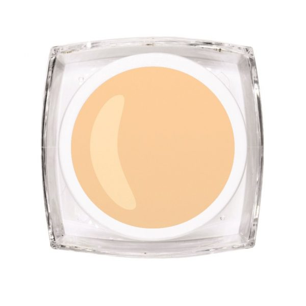 DeLaRo Builder Gel- Milk Nude 15 гр