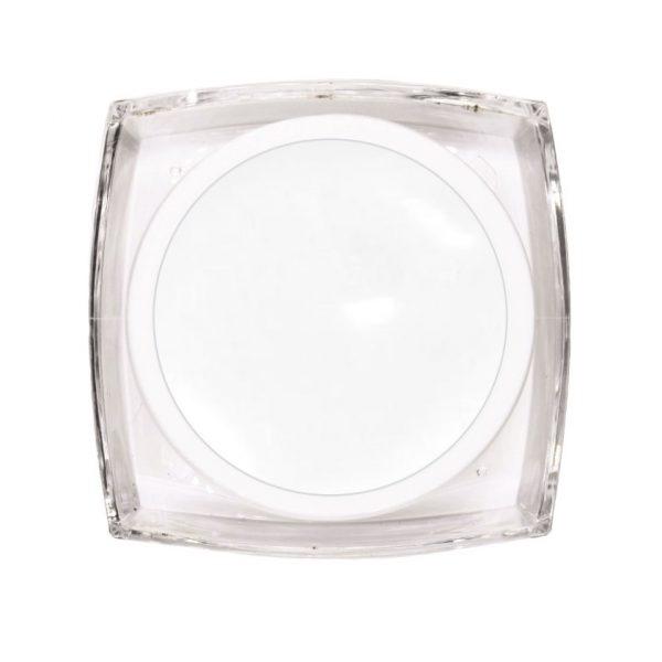 DeLaRo Builder Gel- Delicate White 50 гр