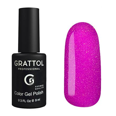 Гель-лак Grattol LS- Rainbow Stone 09