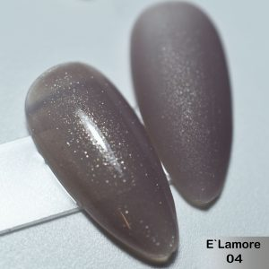 Гель-лак DeLaRo Color Gel Polish- тон E`Lamore 04