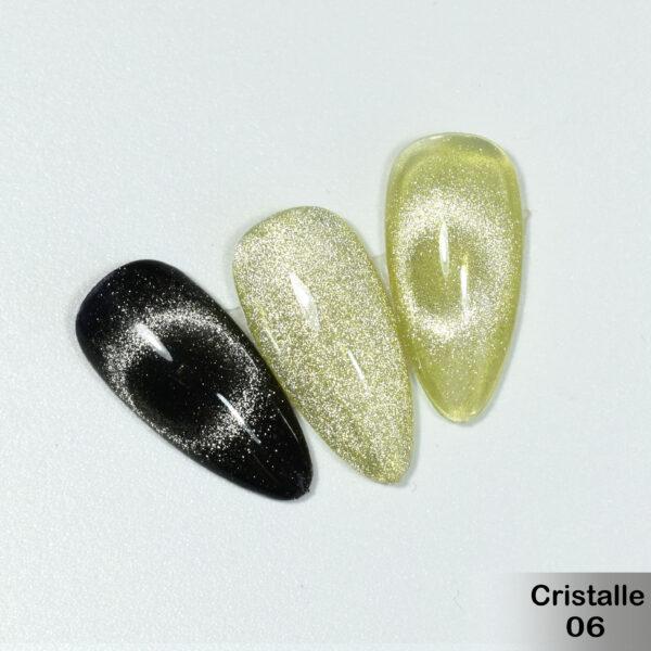 Гель-лак DeLaRo Color Gel Polish- тон Cristalle 06