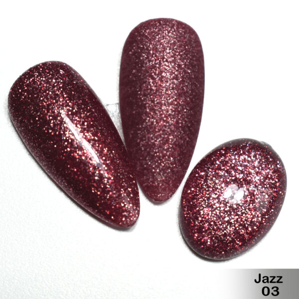 Гель-лак DeLaRo Color Gel Polish- тон Jazz 03