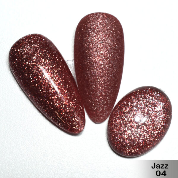 Гель-лак DeLaRo Color Gel Polish- тон Jazz 04