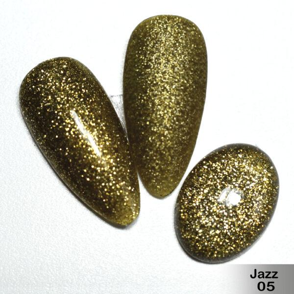 Гель-лак DeLaRo Color Gel Polish- тон Jazz 05