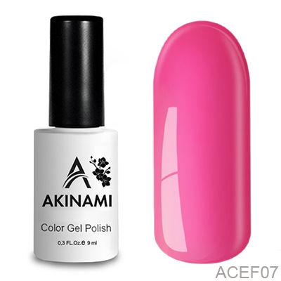 Гель-лак Akinami Exotic fruit 07