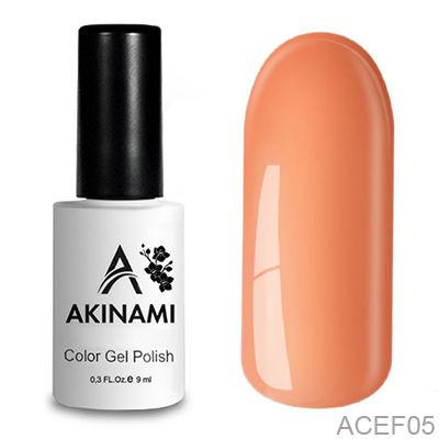 Гель-лак Akinami Exotic fruit 05