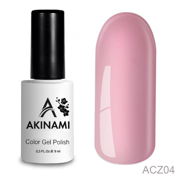 Гель-лак Akinami Zephyr 04