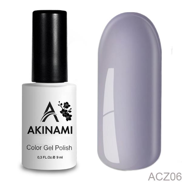 Гель-лак Akinami Zephyr 06