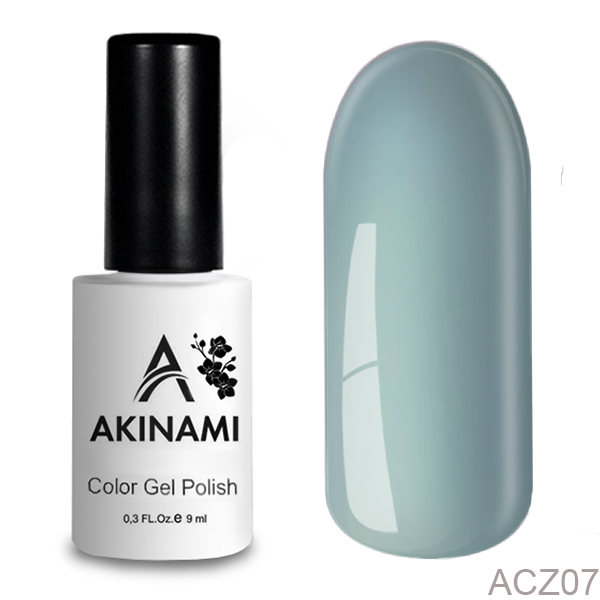 Гель-лак Akinami Zephyr 07