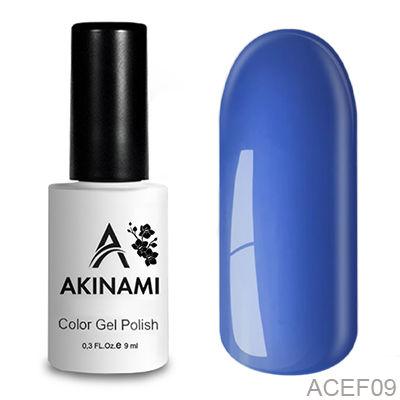 Гель-лак Akinami Exotic fruit 09