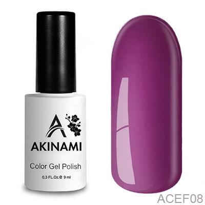 Гель-лак Akinami Exotic fruit 08