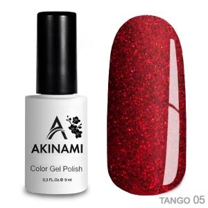 Гель-лак Akinami Tango 05