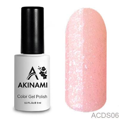 Гель-лак Akinami Delicate Silk 06