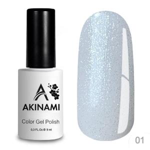Akinami Glitter Base 1