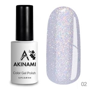 Akinami Glitter Base 2