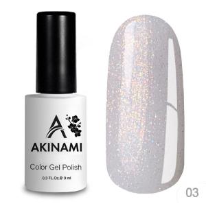 Akinami Glitter Base 3