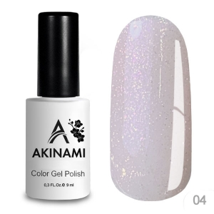 Akinami Glitter Base 4