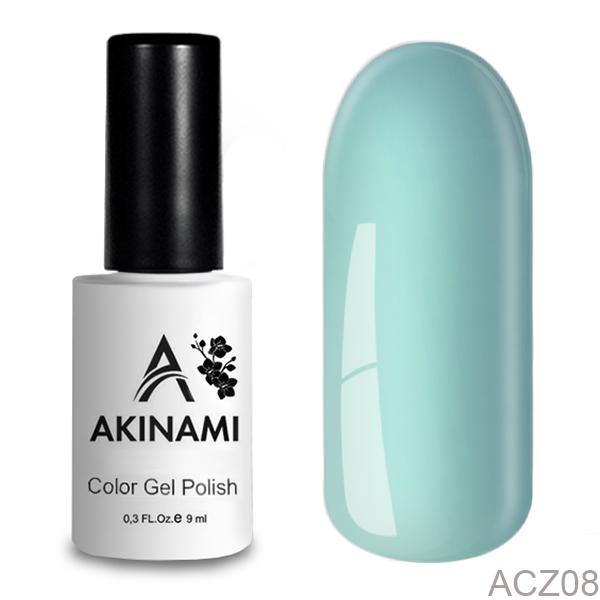 Гель-лак Akinami Zephyr 08