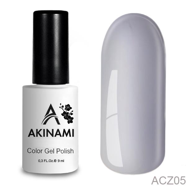 Гель-лак Akinami Zephyr 05