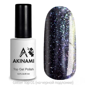 Akinami Glitter Top 01