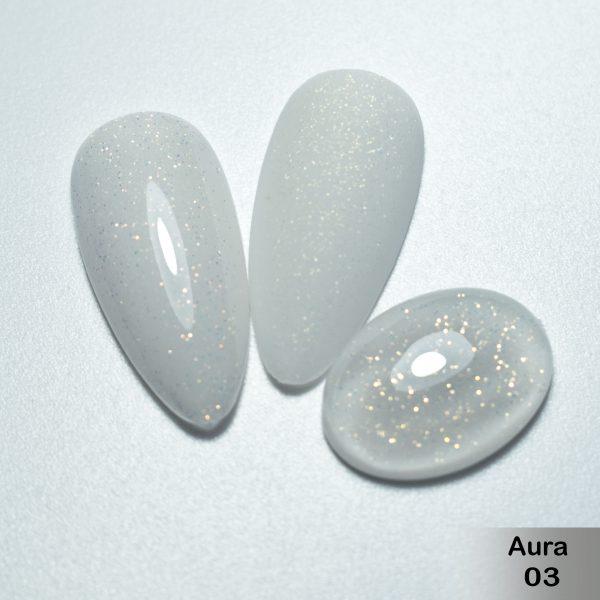 Гель-лак DeLaRo Color Gel Polish- тон Aura 03