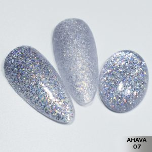 Гель-лак DeLaRo Color Gel Polish — тон AHAVA 07